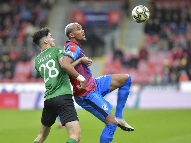 Plzeň měla utkání proti Příbrami od začátku pod kontrolou