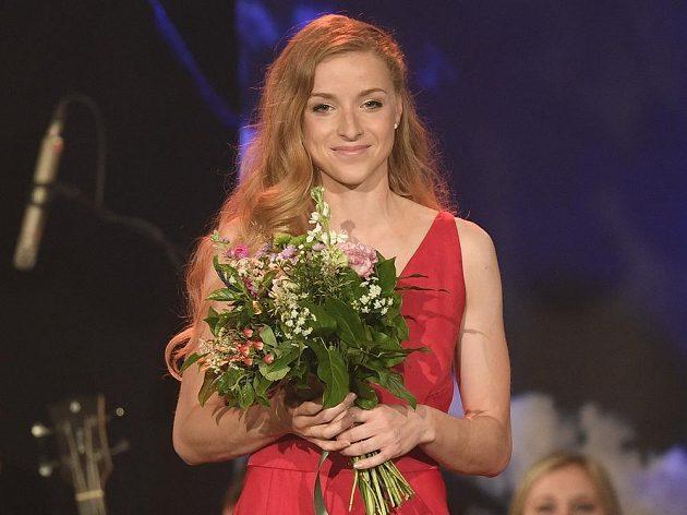 Markéta Davidová je novou královnou českého biatlonu