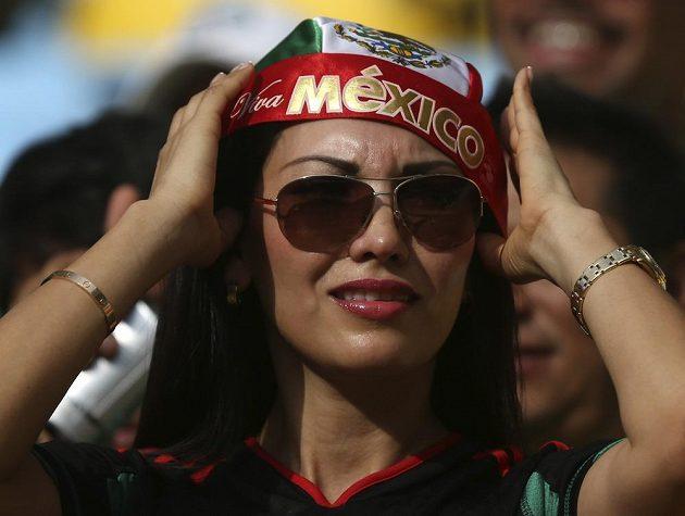 Fanynka Mexika