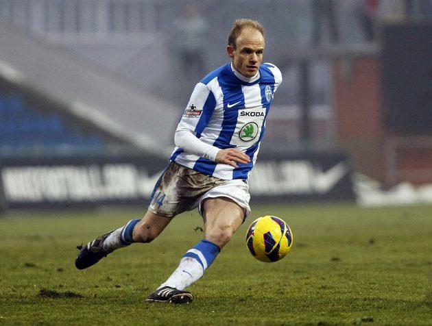 David Jarolím poprvé v kariéře okusil českou Gambrinus ligu. Zažil vítěznou premiéru v dresu Mladé Boleslavi.
