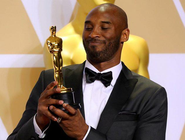 Kobe Bryant na archivním snímku.