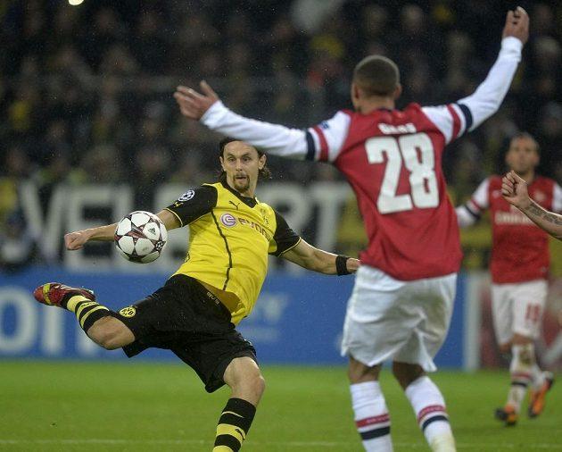 NEVEN SUBOTIČ - Znovu Dortmund. Tentokrát srbský obránce, který rovněž usiloval s týmem své země o účast v Brazílii marně. Přitom Srbsku měly pomoci zkušenosti z MS 2010, kde si i Subotič (20 miliónů eur) zahrál.