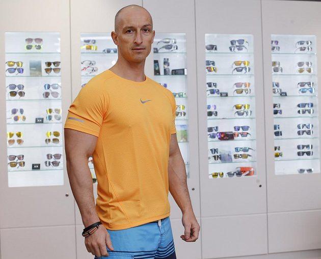 Nike AeroReact Short Sleeve: Reaktivní vlákna nastupují.