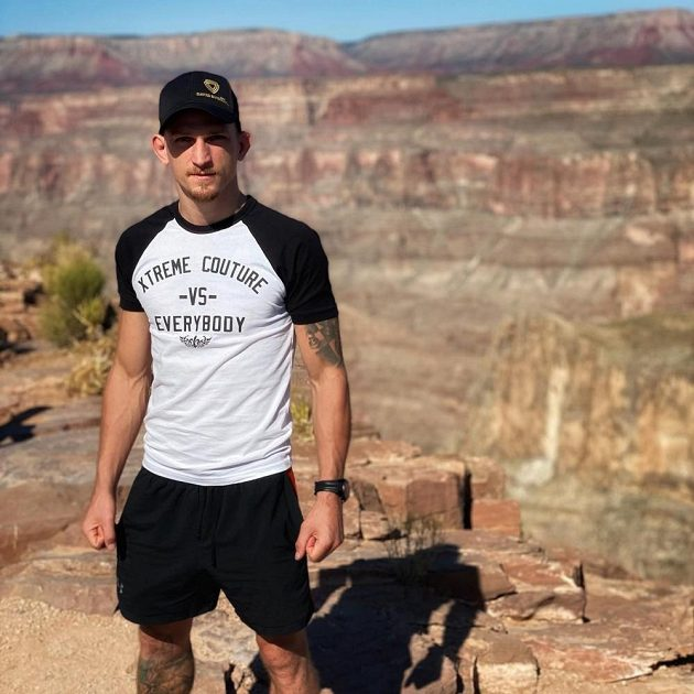Nedělní odpočinkový den na Grand Canyon West. Jedno z nejkrásnějších míst, které jsem kdy viděl, říká David Dvořák.