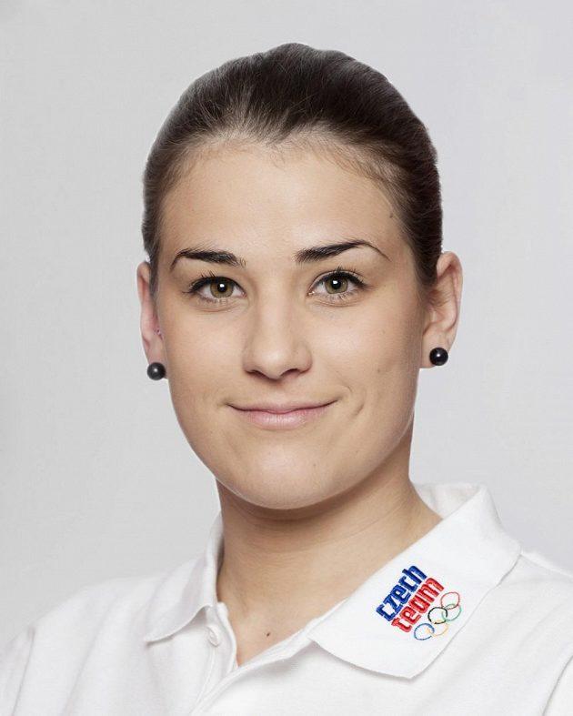 Andrea Zemanová.