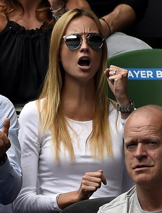 Chvilka emocí. Ani Rafael Nadal na Tomáše nestačil!