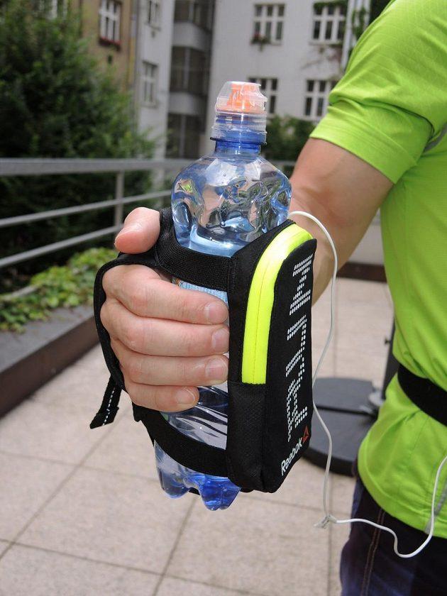 Pokud musíte běhat s vodou, můžete vyzkoušet tuto nabídku.