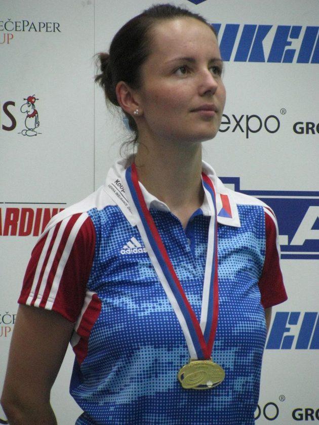 Adéla Bruns-Sýkorová.