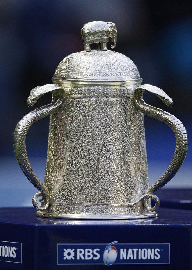 Kalkata Cup v celé své kráse...