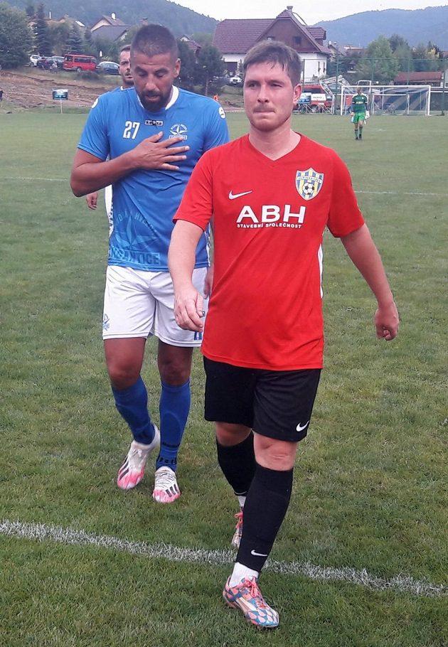 Milan Baroš byl pro fanoušky velkým lákadlem