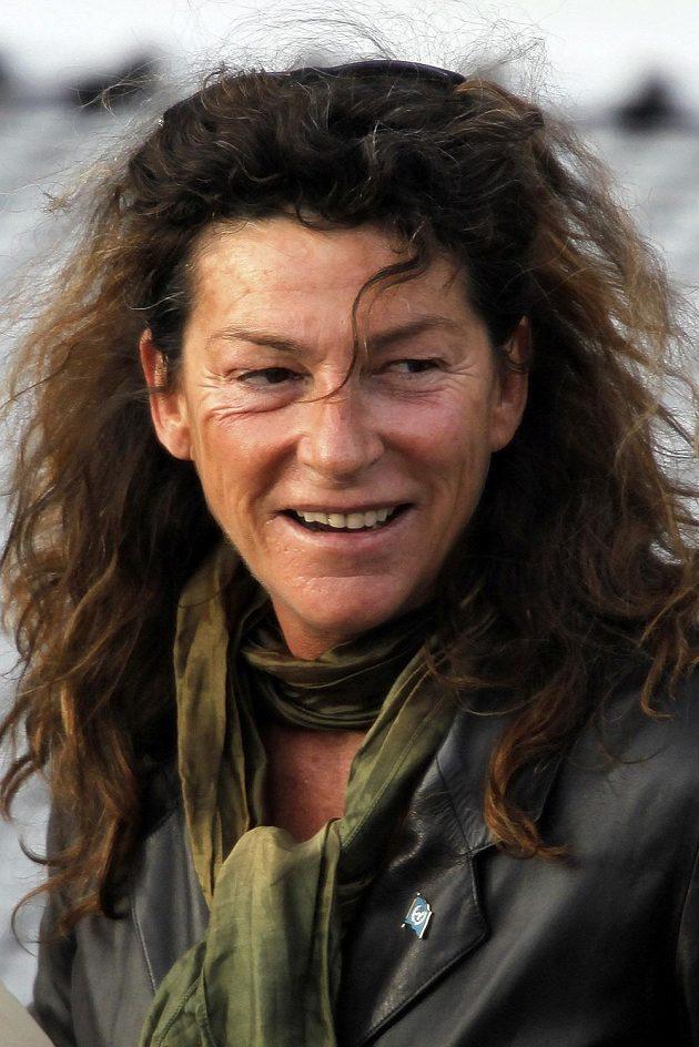 Jednou z obětí leteckého neštěstí byla také známá francouzská námořnice Florence Arthaudová.