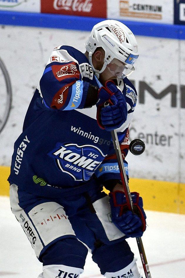 Tomáš Bartejs z Brna.