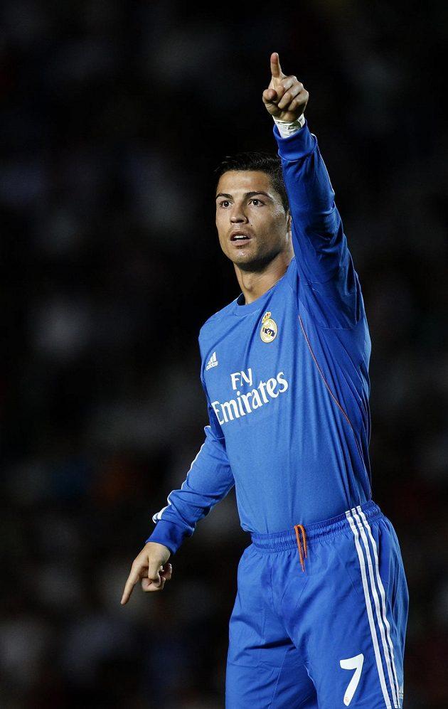 Hvězdný Cristiano Ronaldo v utkání proti Elche znovu vylepšil svoje střelecké statistiky.