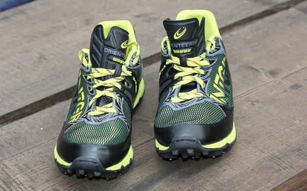 VJ Sport Integrator: Bota běhá, orientovat se už musíte sami.