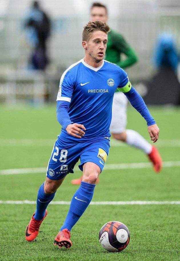 Tomáš Wiesner z Liberce.
