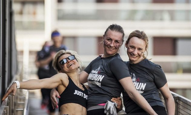 Runmageddon Warsaw: We are the champions!