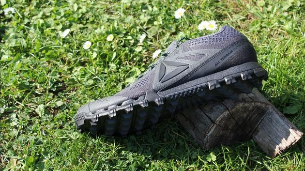 TEST  Krosové běžecké boty Reebok All Terrain Super 3.0 – kůže jako ... 5d4ac97a7