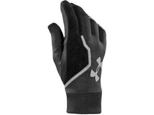 Testovali jsme rukavice Under Armour ColdGear Infrared Engage Run Gloves. Ruční topení, které funguje.