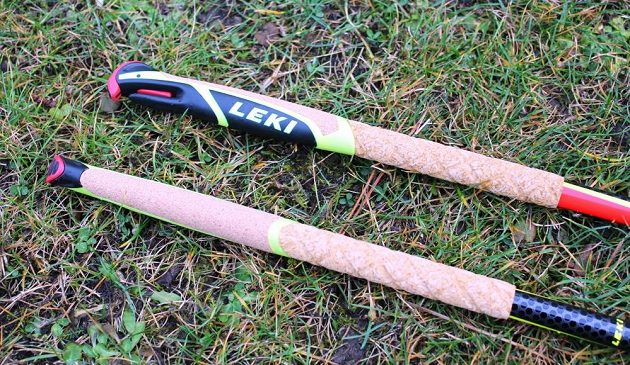 TEST  Skládací běžecké hole Leki Micro Trail Pro – vaše opora v ... 05c64d9776