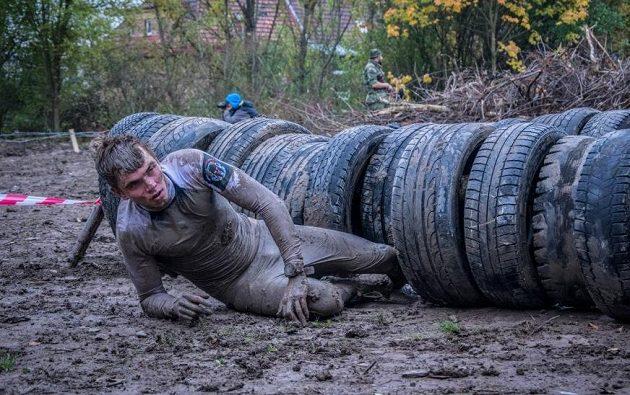 Army Run Praha: Ne, jednoduché to určitě nebylo.