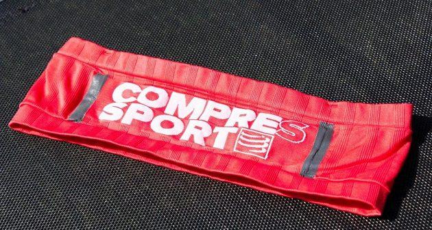 CompresSport Freebelt - další využití kompresních materiálů.