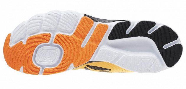 Běžecké boty Reebok One Series Harmony Racer: podrážka s otiskem.
