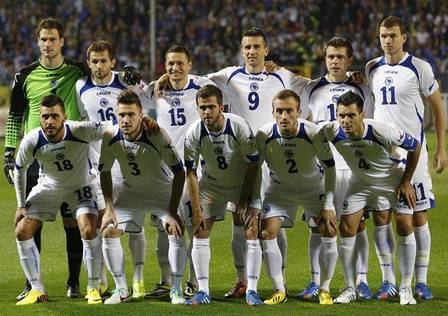 Jediným nováčkem brazilského mistrovství jsou fotbalisté Bosny a Hercegoviny.