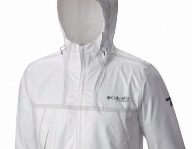 Bunda Outdry Extreme Eco Jacket: nejlepší a nejekologičtější?