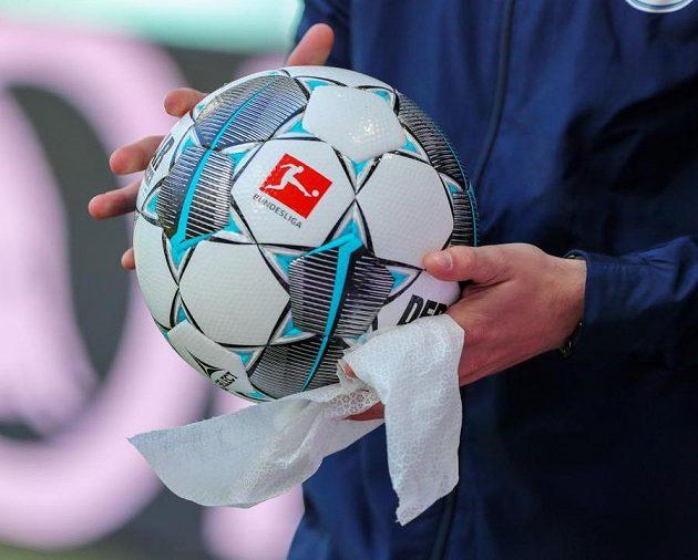 Ještě nikdy se míče tak neleskly...