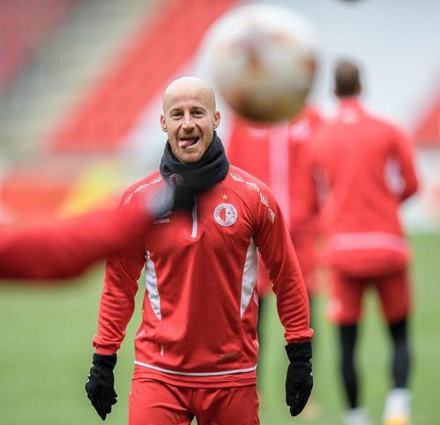 Na gól už má Miroslav Stoch velkou chuť...