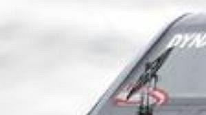 Speciální vlak pro pardubické hokejové fanoušky Dynamoexpres