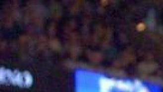 Jermaine O'Neal zIndiany (vlevo) nastřílel vutkání sNY Knicks nejvíc bodů. (ilustrační foto)