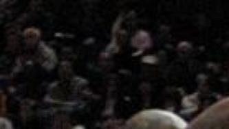 Vince Carter zToronta (v tmavém) na archivním snímku.