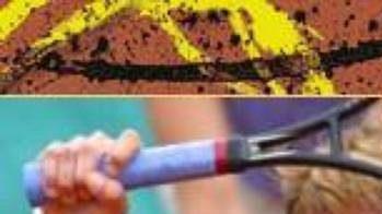 Španěl Juan Carlos Ferrero ve 4. kole rozdrtil svého krajana Felixe Mantillu.