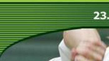 Američan Andy Roddick ještě na turnaji neztratil ani set.