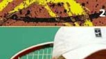 Australský tenista Lleyton Hewitt.