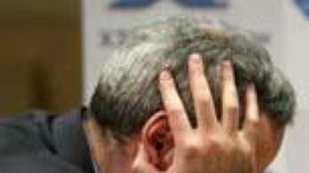 Kasparov už bojoval s počítačem, nyní se opět střetne s Karpovem.