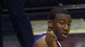Kobe Bryant vakci - archivní foto.