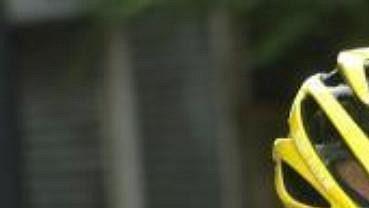 Lance Armstrong odmítl obléci žlutý trikot.