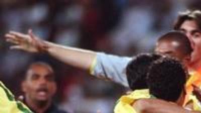 Cafú by chtěl znovu hrát za Brazílii (ilustrační foto).