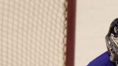 Reinhard Divis ještě v dresu St. Louis Blues nyní září v rakouském Salcburku.