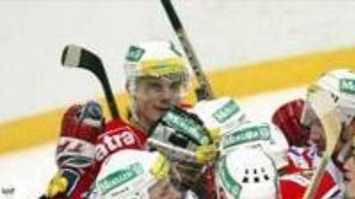 Jiří Šejba patří k nejslavnějším hráčům pardubického hokeje