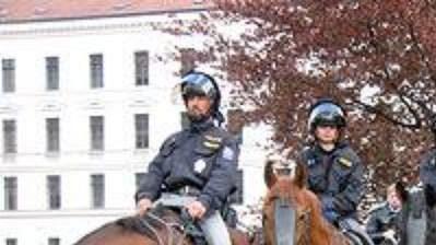 Policie České republiky - ilustrační foto