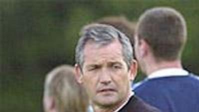Bývalý trenér Hearts George Burley