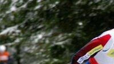 Kateřina Neumannová dovedla českou štafetu při posledním závodu SP vLa Clusaz ke třetímu místu.