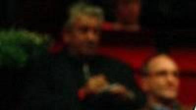Stejně jako Lucie Šafářová prošel do 3. kola turnaje vEstorilu iŠpaněl Tommy Robredo (na snímku).