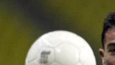 Villarealu v utkání s Torpédem Moskva
