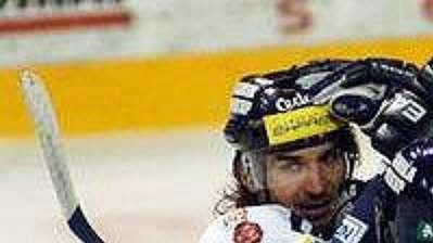 Hokejisty Plzně posílí zLiberce Petr Vampola.