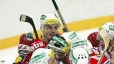 Hokejisté Pardubic čeká ve 24. kole pražská Slavia.