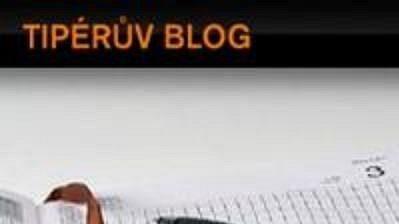 Tipérův blog